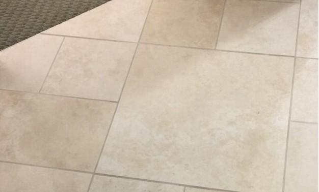 After Tile